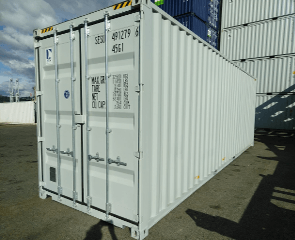 thirty foot sea container