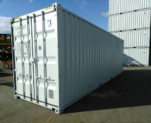 40ft sea container