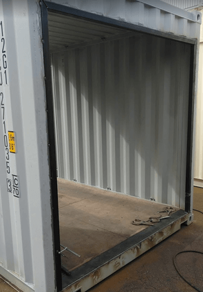 Sea Container Roll Up Door Shipping Container Roll Up