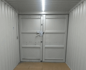 sea container roll up door